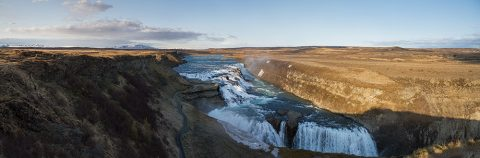 Gullfoss, Iceland - The Golden Circle Tour