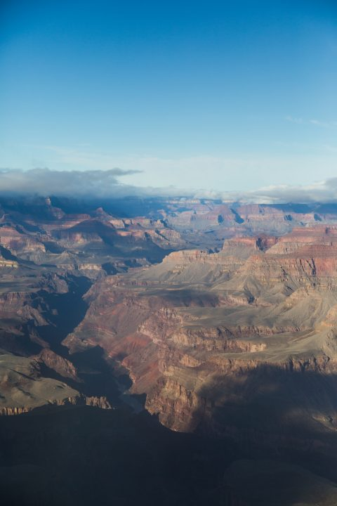 Lipan Point, Desert View Rim Drive, Grand Canyon National Park